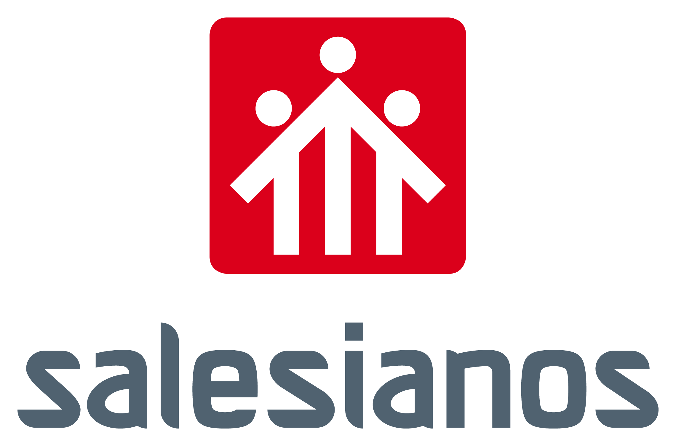 Logo Salesianos_vertical
