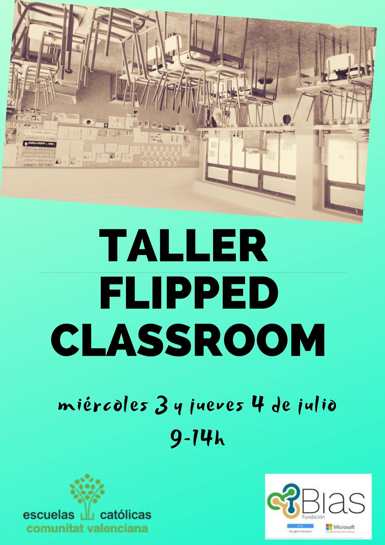 taller flipped
