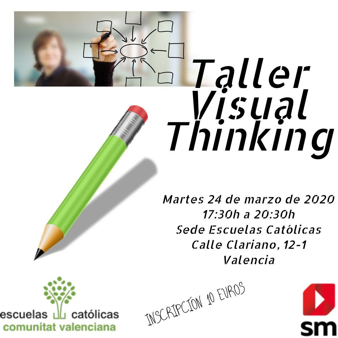 Taller Visual Thinking