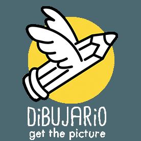 LOGO DIBUJARIO
